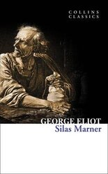 Книга Silas Marner