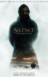 Silence - фото обкладинки книги