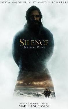 Книга Silence