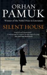 Silent House - фото обкладинки книги