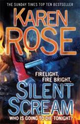 Silent Scream (The Minneapolis Series Book 2) - фото обкладинки книги
