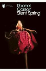 Silent Spring - фото обкладинки книги