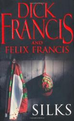 Silks - фото обкладинки книги
