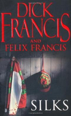 Silks - фото книги