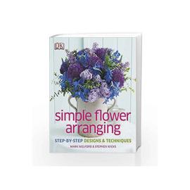 Simple Flower Arranging - фото книги