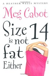 Size 14 is Not Fat Either - фото обкладинки книги
