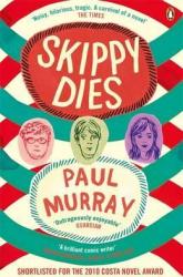 Skippy Dies - фото обкладинки книги