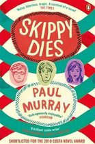 Книга Skippy Dies
