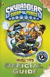 Skylanders SWAP Force: Master Eon's Official Guide - фото обкладинки книги