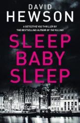 Sleep Baby Sleep - фото обкладинки книги