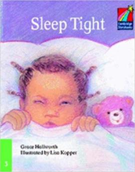 Посібник Sleep Tight ELT Edition