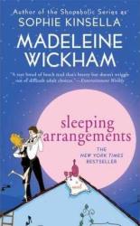 Sleeping Arrangements - фото обкладинки книги