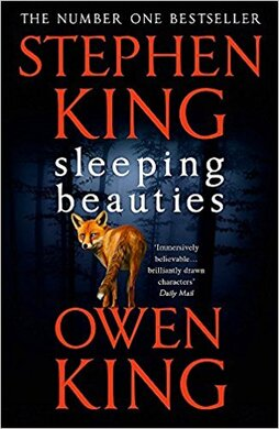 Sleeping Beauties - фото книги