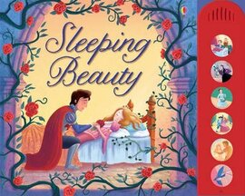 Книга Sleeping Beauty