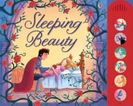 Sleeping Beauty - фото книги