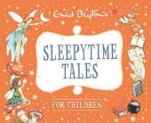 Sleepytime Tales for Children - фото обкладинки книги