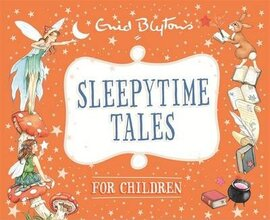 Sleepytime Tales for Children - фото книги