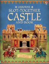 Slot Together. Castle Book - фото обкладинки книги