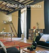 Small Apartments - фото обкладинки книги
