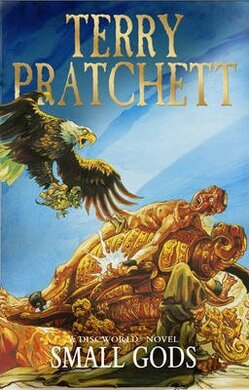 Small Gods : (Discworld Novel 13) - фото книги