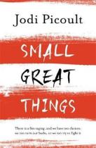 Книга Small Great Things