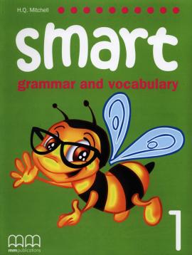 Smart Grammar and Vocabulary 1 Student's Book - фото книги
