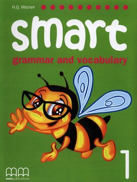 Підручник Smart Grammar and Vocabulary 1 Student's Book