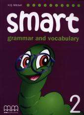 Smart Grammar and Vocabulary 2 Student's Book - фото обкладинки книги