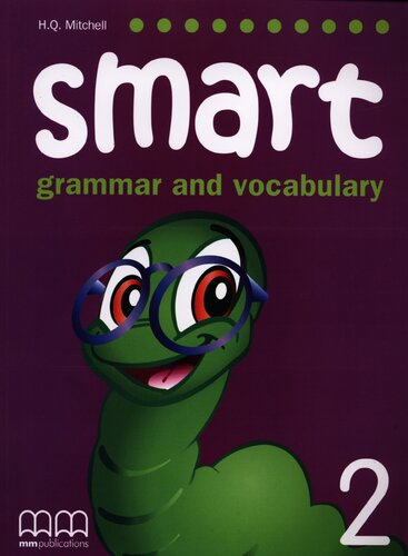 Підручник Smart Grammar and Vocabulary 2 Student's Book