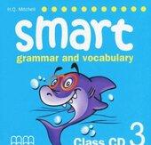 Smart Grammar and Vocabulary 3 Audio CD - фото обкладинки книги