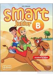 Smart Junior 4 Flashcards - фото обкладинки книги