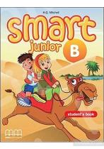 Підручник Smart Junior 4 Flashcards