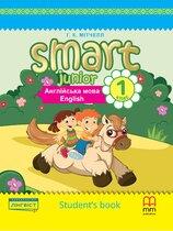 Smart Junior for Ukraine 1B Student's Book