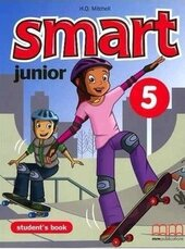 Smart Junior Teacher's Resource CD/CD-ROM (5-6) - фото обкладинки книги