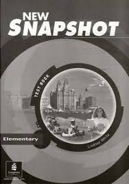 Snapshot Elementary Student's Book 1 - фото книги