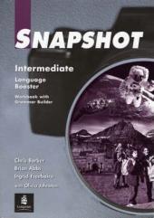 Snapshot Intermediate Language Booster - фото обкладинки книги