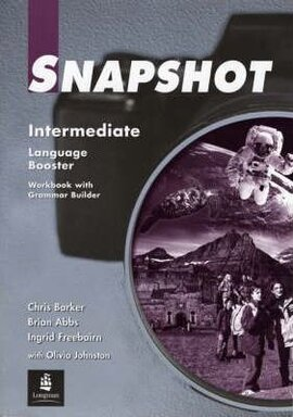 Snapshot Intermediate Language Booster - фото книги