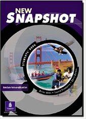 Snapshot Intermediate Students Book