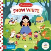 Snow White - фото обкладинки книги