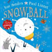 Snowball - фото обкладинки книги