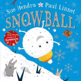 Книга Snowball