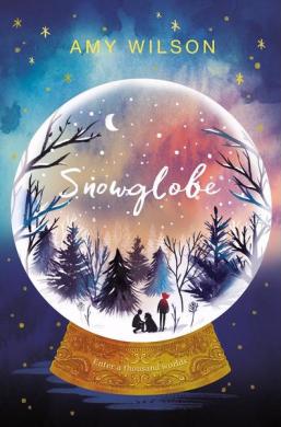 Книга Snowglobe