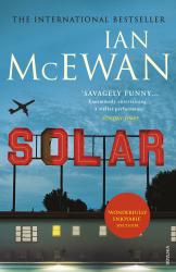 Solar - фото обкладинки книги
