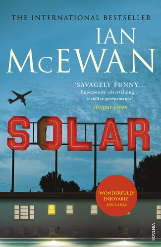 Книга Solar