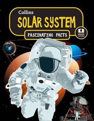 Посібник Solar System