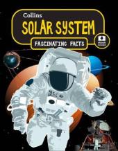 Solar System - фото обкладинки книги