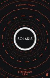 Solaris - фото обкладинки книги