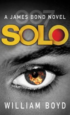 Solo : A James Bond Novel - фото книги