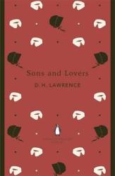 Sons and Lovers - фото обкладинки книги