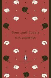 Книга Sons and Lovers